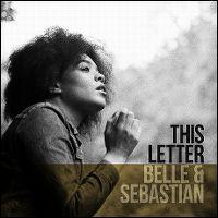 Cover Belle And Sebastian - This Letter