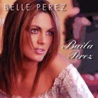 Cover Belle Perez - Baila Perez