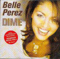 Cover Belle Perez - Dime