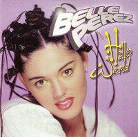 Cover Belle Perez - Hello World