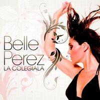 Cover Belle Perez - La colegiala