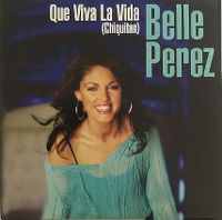 Cover Belle Perez - Que viva la vida (Chiquitan)