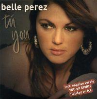 Cover Belle Perez - Tú / You