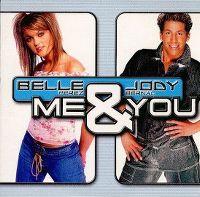 Cover Belle Perez & Jody Bernal - Me & You