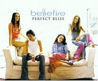 Cover Bellefire - Perfect Bliss