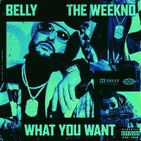 Cover Belly / The Weeknd - What You Want