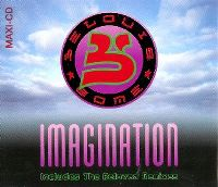 Cover Belouis Some - Imagination