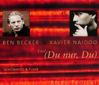 Cover Ben Becker & Xavier Naidoo - Lied (Du nur, Du)