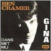 Cover Ben Cramer - Dans met mij