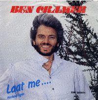 Cover Ben Cramer - Laat me