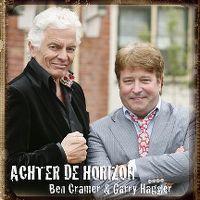 Cover Ben Cramer & Garry Hagger - Achter de horizon