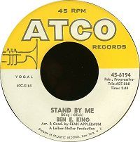 Cover Ben E. King - Stand By Me
