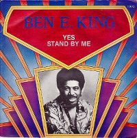Cover Ben E. King - Yes