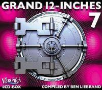 Cover Ben Liebrand - Grand 12-Inches 7