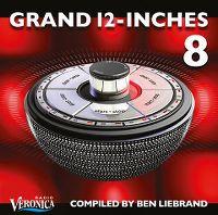 Cover Ben Liebrand - Grand 12-Inches 8