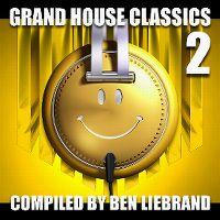 Cover Ben Liebrand - Grand House Classics 2