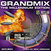 Cover Ben Liebrand - Grand Mix - The Millennium Edition