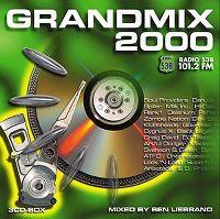 Cover Ben Liebrand - Grand Mix 2000
