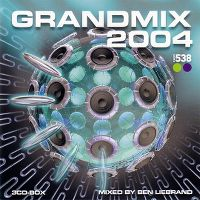 Cover Ben Liebrand - Grand Mix 2004