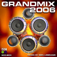 Cover Ben Liebrand - Grand Mix 2006