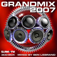 Cover Ben Liebrand - Grand Mix 2007