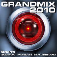 Cover Ben Liebrand - Grand Mix 2010