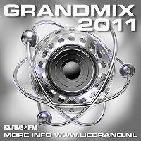 Cover Ben Liebrand - Grand Mix 2011
