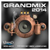 Cover Ben Liebrand - Grand Mix 2014