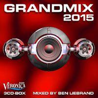 Cover Ben Liebrand - Grand Mix 2015