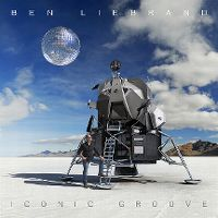 Cover Ben Liebrand - Iconic Groove