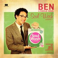 Cover Ben L'Oncle Soul - Seven Nation Army
