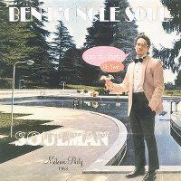 Cover Ben L'Oncle Soul - Soulman