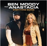 Cover Ben Moody feat. Anastacia - Everything Burns