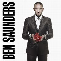 Cover Ben Saunders - No Cure