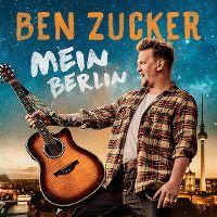 Cover Ben Zucker - Mein Berlin