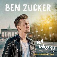 Cover Ben Zucker - Na und?!