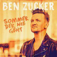 Cover Ben Zucker - Sommer der nie geht