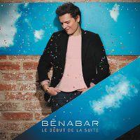 Cover Bénabar - Le début de la suite