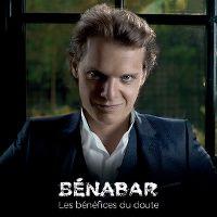 Cover Bénabar - Les bénéfices du doute