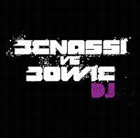 Cover Benassi vs. Bowie - DJ