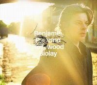 Cover Benjamin Biolay - Palermo Hollywood