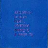 Cover Benjamin Biolay feat. Vanessa Paradis - Profite