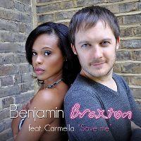 Cover Benjamin Braxton feat. Carmella - Save Me