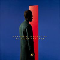 Cover Benjamin Clementine - At Least For Now