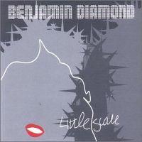 Cover Benjamin Diamond - Little Scare
