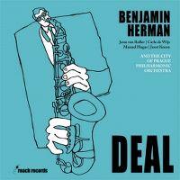 Cover Benjamin Herman - Deal