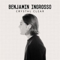 Cover Benjamin Ingrosso - Crystal Clear