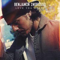 Cover Benjamin Ingrosso - Love You Again