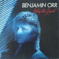 Cover Benjamin Orr - Stay The Night