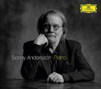 Cover Benny Andersson - Piano
